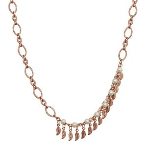"""Picture of Rose Gold Tamara Chain: 28-31"""""""
